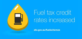 Can I claim Fuel Tax Credits on my BAS?