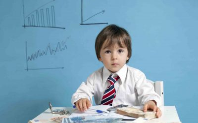 Can I pay my child a wage from my business?