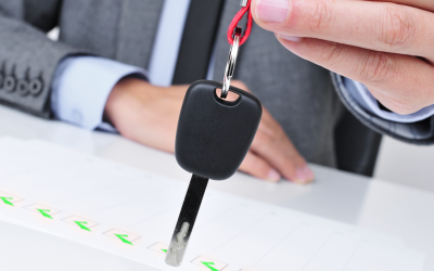What is the best way to get my employee a car?